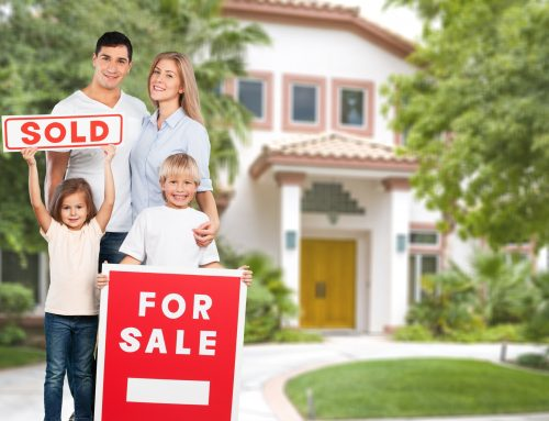 5 Real Estate Marketing Ideas That'll Sell Your Home