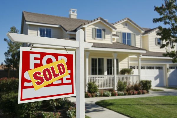 checklist for selling a house