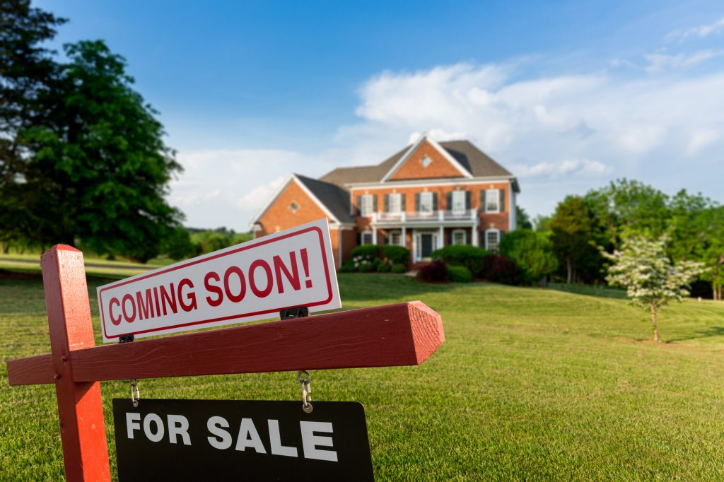 things to do before selling your house